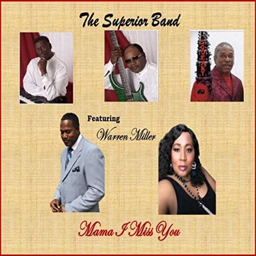 The Superior Band feat. Warren Miller