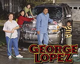 george lopez season 5 episode 3