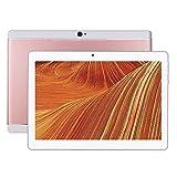 tablet PC La Memoria de la computadora con Pantalla táctil de Alta definición de 10.1 Pulgadas es 2GB + 16GB de Doble cámara Android de Doble Tarjeta de Doble Modo de Espera
