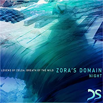 "Zora's Domain (Night) (From ""Legend of Zelda: Breath of the Wild"")"