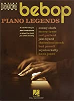 Bebop Piano Legends (Artist Transcriptions Piano)