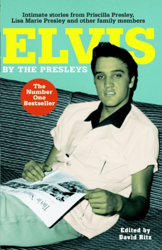 Elvis by the Presleys (English Edition)
