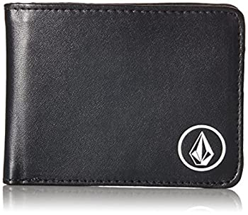 volcom wallets for men