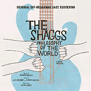 Shaggs: Philosophy of the World / O.C.R.