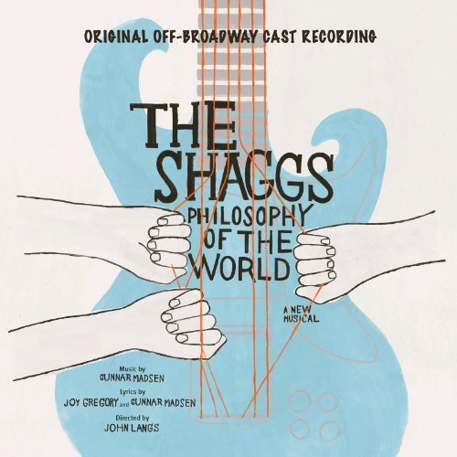 The Shaggs - Philosophy Of The World (Off-Broadway Cast Recording)