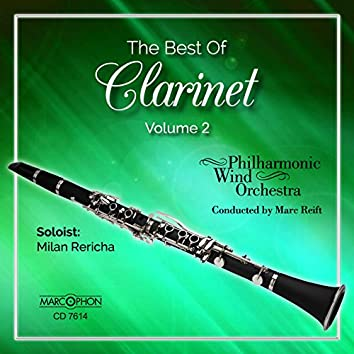 The Best Of Clarinet, Volume 2