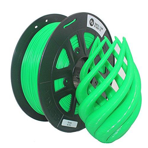 CCTREE 3D Printer Filament ST-PLA (PLA PRO) 1.75MM 1KG Spool For Creality Ender 3 (Grün)