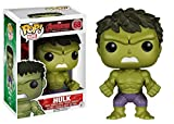 POP! Bobble - Marvel: Avengers AOU: Hulk