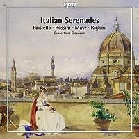 Italian Serenades by Consortium Classicum (2013-10-29)