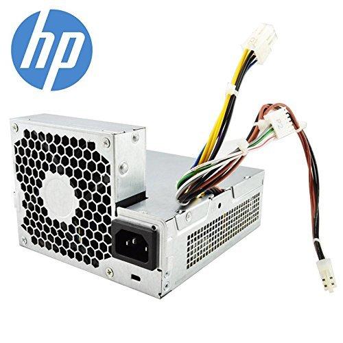 Fuente de alimentación HP Elite 8200/8300 SFF CFH0240EWWB 611481-001 613762-001 240W fuente de alimentación (reacondicionado)