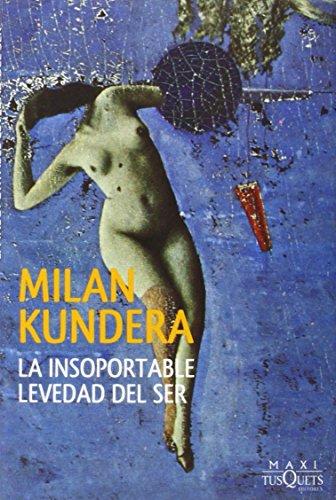 La Insoportable Levedad Del Ser (Navidad 2014) de Milan Kundera (2 oct 2014) Tapa blanda