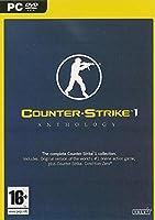 Counter-Strike 1: Anthology (PC DVD)