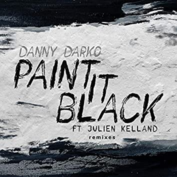 Paint It Black Remixes