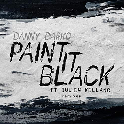 Danny Darko ft Julien Kelland