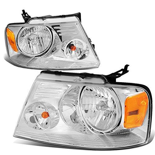 05 f150 headlight covers - 4