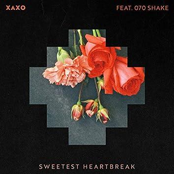 Sweetest Heartbreak (feat. 070 Shake)