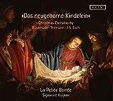 Das Neugeborne Kindelein - Christmas Cantatas
