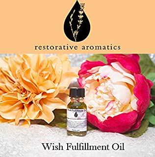 Wish Fulfillment Oil
