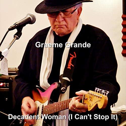 Graeme Grande