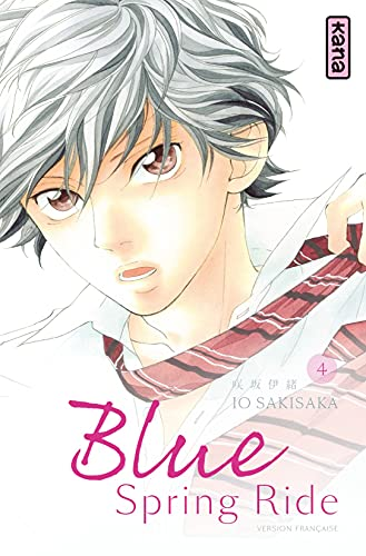 Blue Spring Ride - Tome 4