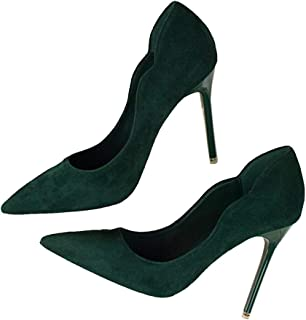 18860ab80a4 Amazon.com  Sam Green - Pumps   Shoes  Clothing