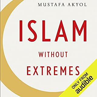 Islam Without Extremes cover art