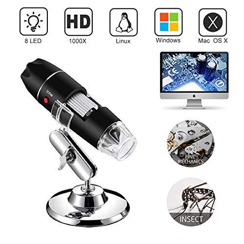 microscopio digital usb fabricante Eplay
