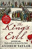 The King's Evil (James Marwood & Cat Lovett)
