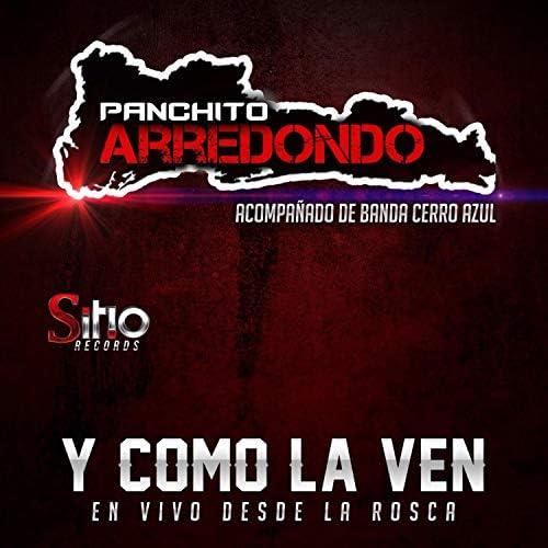 Panchito Arredondo