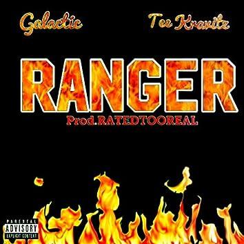 Ranger (feat. Tee Kravitz)