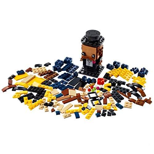 LEGO BrickHeadz - Novio de Boda (40384)