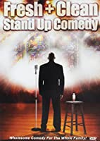 Fresh & Clean Standup Comedy [DVD] [Import]