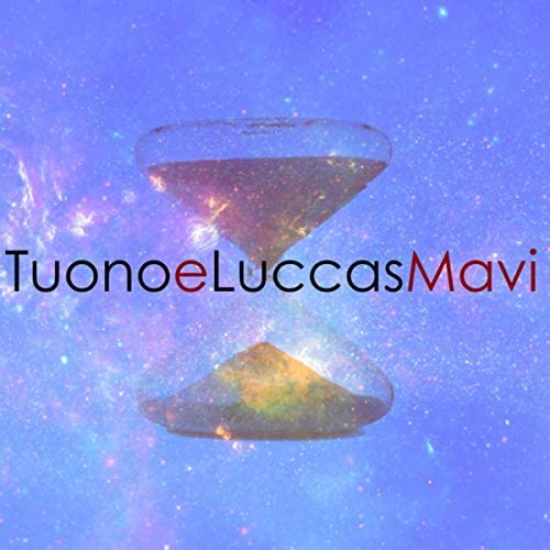 Tuono feat. Luccas Mavi