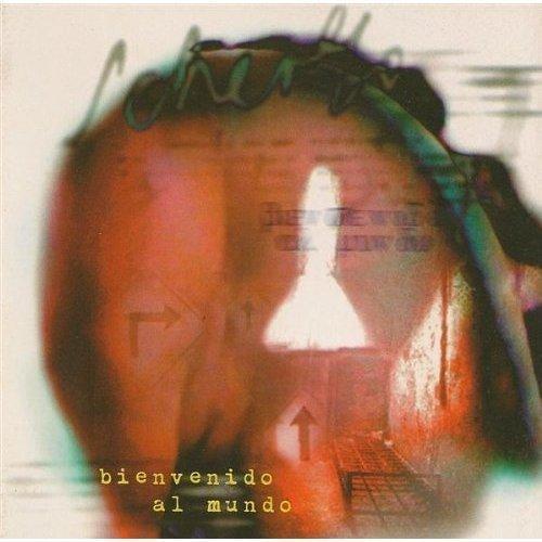 Bienvenido al Mundo (CD)
