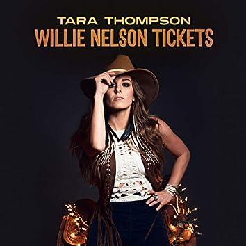Willie Nelson Tickets