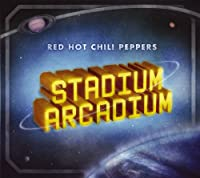 Stadium Arcadium (2CD) by Red Hot Chili Peppers (2006-05-09)