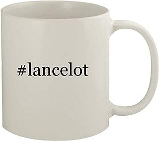 #lancelot - 11oz Hashtag White Coffee Mug