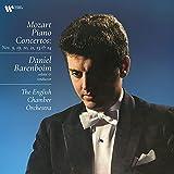 Mozart: Piano Concertos Nos. 9, 19, 20, 21, 23 & 24 [Vinilo]