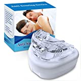 Stop Snoring Solution Guard Anti Snoring Devices, Snore Stopper Prevent Bruxism for Men/Women Comfortable Sleep Well