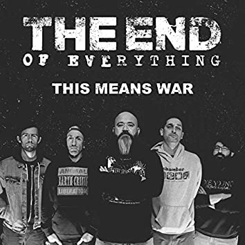This Means War - EP