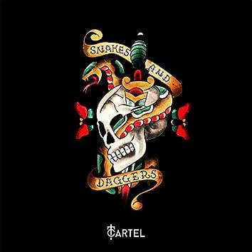 Snakes & Daggers EP