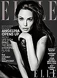 Elle June 2014 Angelina Jolie