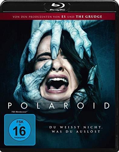 Polaroid - Du weißt nicht, was Du auslöst [Blu-ray]