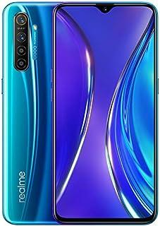 Realme X2 4G 128GB 8GB RAM Dual-SIM pearl blue EU