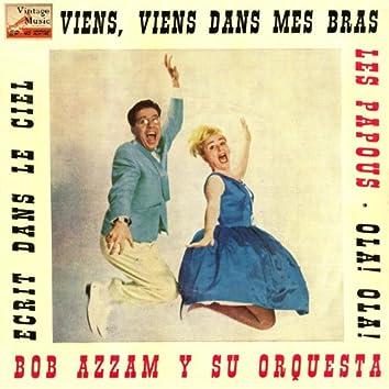 Vintage Pop No. 167 - EP: Viens, Viens Dans Mes Bras