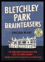 Best bletchley park crossword Reviews