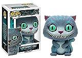 Funko POP! Movies Disney Alice in Wonderland Cheshire CAT - Statuina in vinile, 10 cm