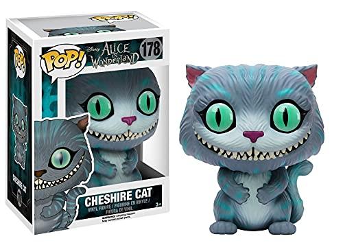 Alice In Wonderland 2010 Cheshire Cat Pop Vinyl Figure