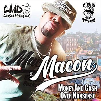 M.A.C.O.N