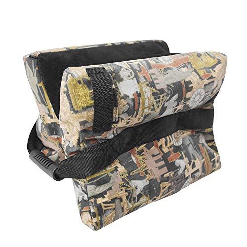 Vobor Shooting Bag Bolsa de Arena portátil para Deportes al Aire Libre...